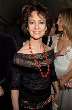 When I'm 65: Francesca Annis