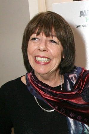 When I'm 65: Frances de la Tour
