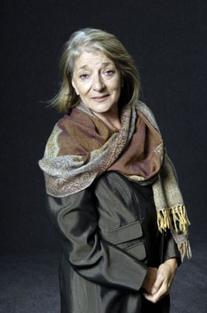 When I'm 65: Jane Lapotaire