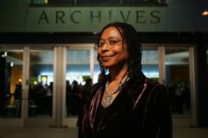 When I'm 65: Alice Walker