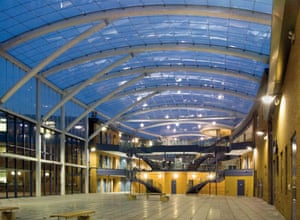 Public architecture award: Oldham Schools PFI Project, Oldham and Manchester