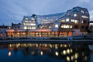 Public architecture award: The Bridge Academy, Hackney, London