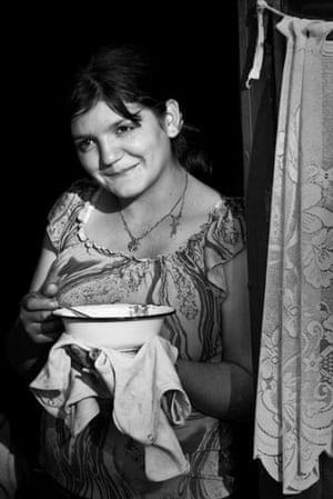 Roma history month: Zsuzsanna Ardó