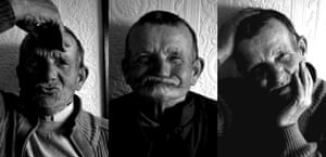 Age, Snapped: Lauren Mincher – Bernard Purvis