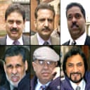 The six Aston councillors accused of voterigging