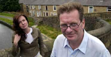Anthony Wilson and Yvette Livesey, who wrote the Pennine Lancashire report