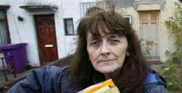 Jane Canning, Boot's resident poet, Liverpool