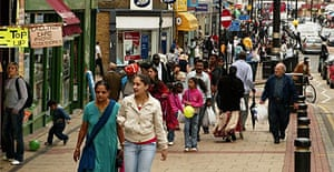 Green Street, 'a glorious example of the non-plan'