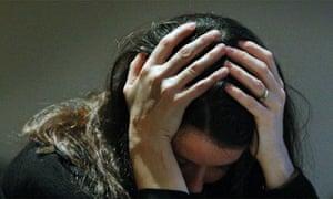 Stress / depression / mental illness