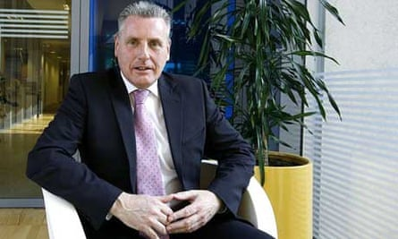 Vernon Coaker, the minister for police, security and community safety