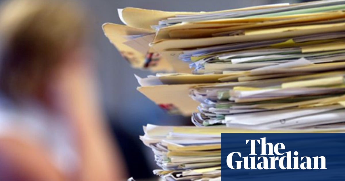 The Good The Bad And The Covering Letter Applications The Guardian