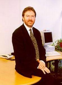 Louis Appleby