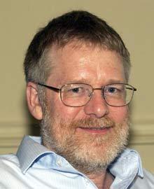 John Dixon, president of ADASS