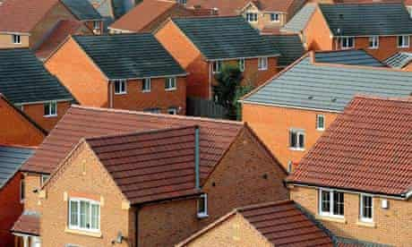 New homes in South Derbyshire