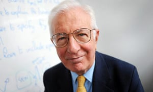Economist Richard Layard