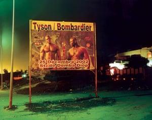 Commonsensual: Tyson Bombardier
