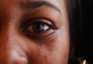 Survivors of violence: Ethnic minority survivors of domestic violence