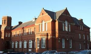 St Mary's University College, Belfast