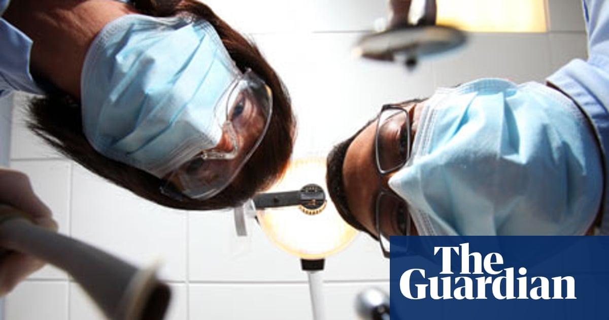 A social enterprise solution to the dentist shortage