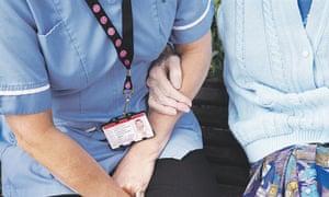 Essex Cares Ltd, social care partnership