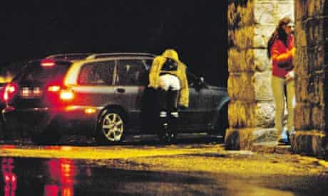 NORWAY-PROSTITUTION-LAW