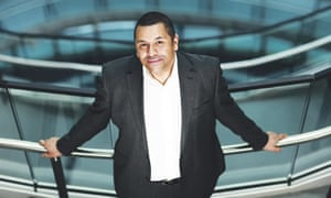 James Cleverly, London's youth ambassador