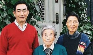 Takio Wada, Meiko and Aki