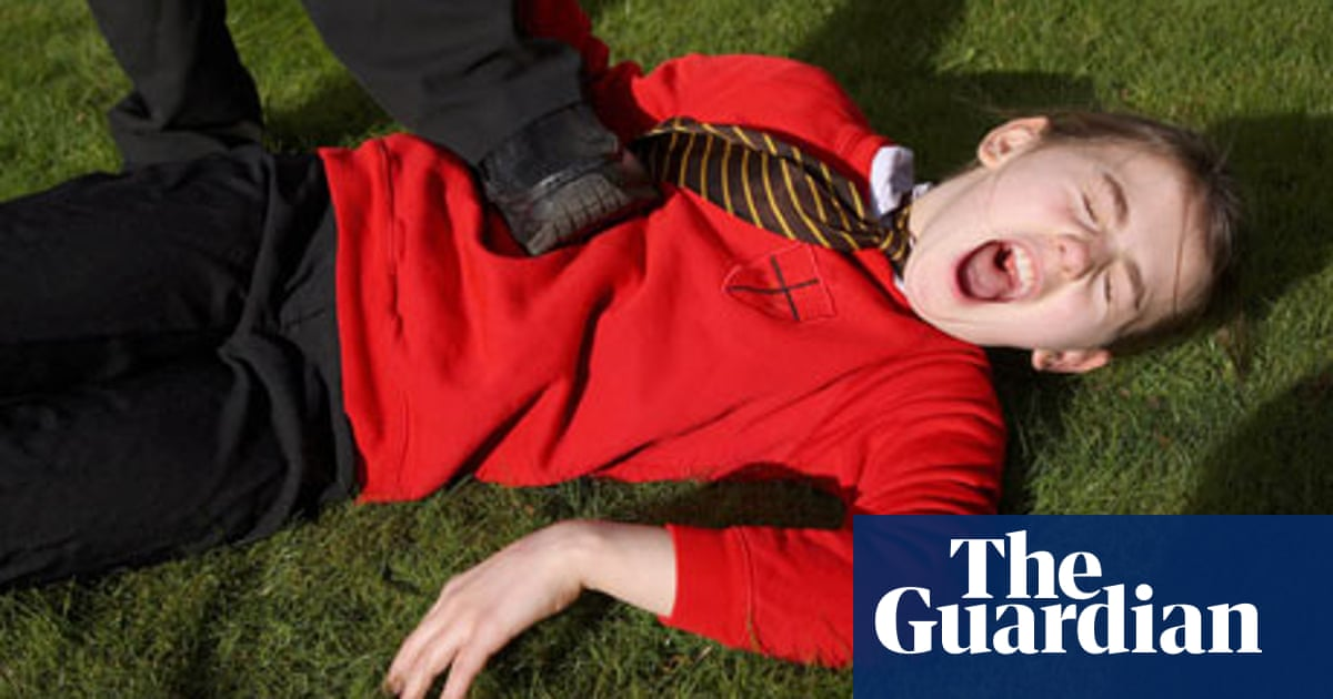 Bullying is a crime | Emma-Jane Cross | Society | The Guardian