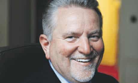 Rod Aldridge, founder of the Aldridge Foundation and Capita