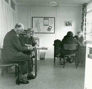 Citizens Advice at 70: Inside Malden Citizens Advice Bureau, 1964