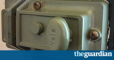 Eviction closes in on social housing tenants society for 007 door locks