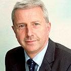 Housing advisory panel: Paul Tennant