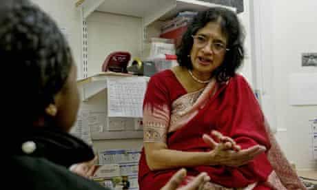 Dr Geetha Subramanian
