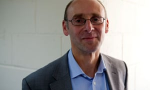 Jeremy Taylor, chief executive National Voices