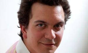 Chris Quigley, co-founder of Delib and Obama's 'internet guru'