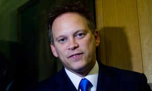 Grant Shapps, housing minister