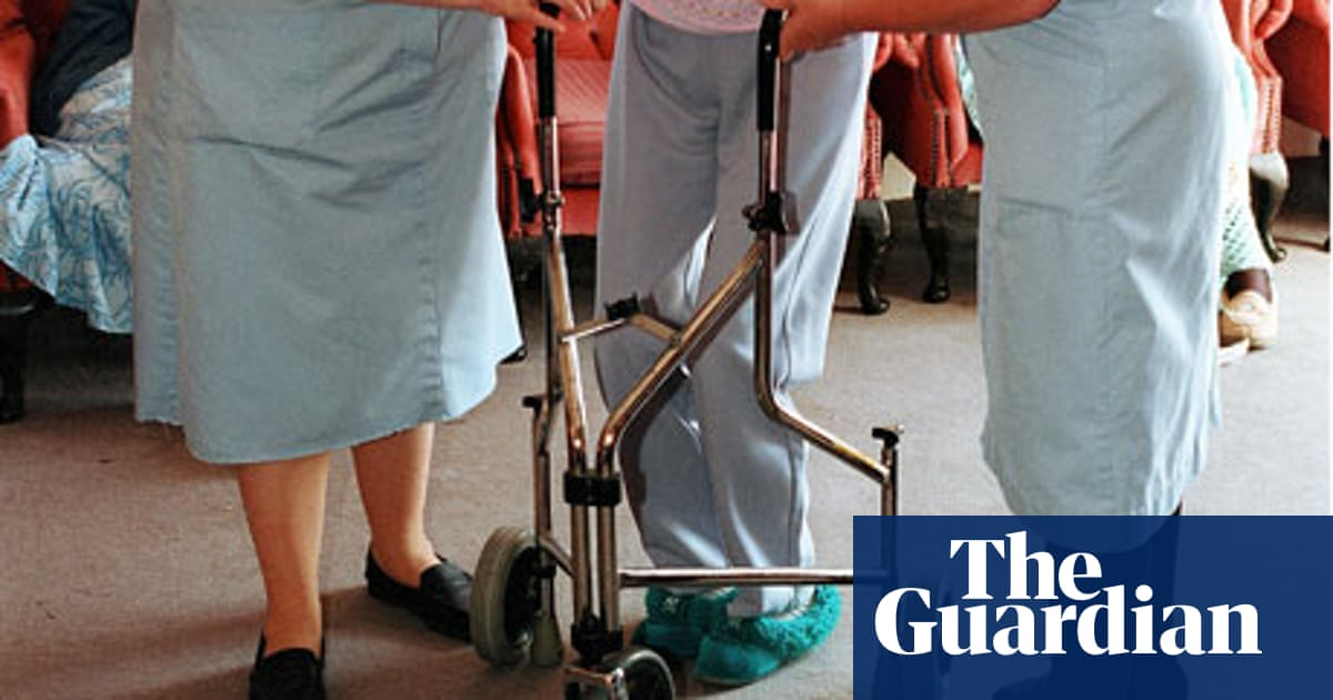 Beware of the pitfalls of rating care homes | Society | The Guardian
