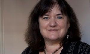 Jenny Edwards, chief executive of Homeless Link