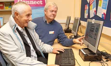 Public Service awards 2011: Brighton and Hove city libraries