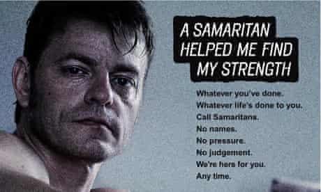 Samaritans poster