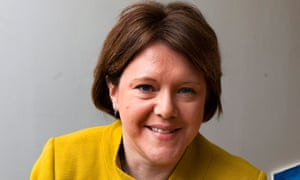 Maria Miller, minister for disabled people