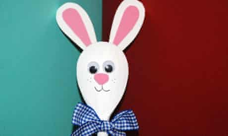 Red Ted Art Easter crafts