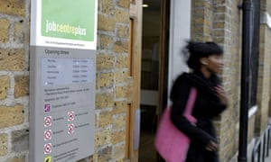 Unemployment figures highest since 1994 in the UK