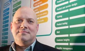 Peter White, bbc digital swichover