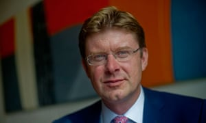 Greg Clark local government minister