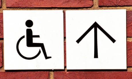 Disabled people need individualised support in work ...