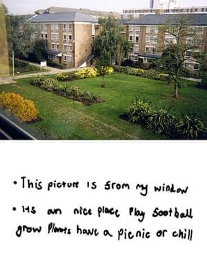 Joseph Rowntree: West Kensington estate