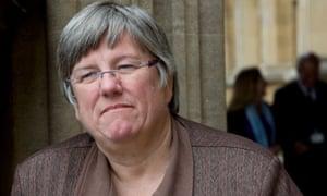 Baroness Stedman-Scott, Tory peer