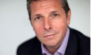 Richard Hawkes scope chief executive