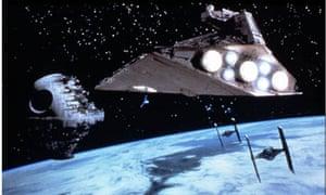Death Star Big Society